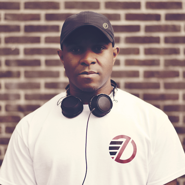 DJ EZ uploaded to #Lovebox17 Saturday